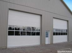 Richards-Wilcox-Insulated-Commercial-Doors