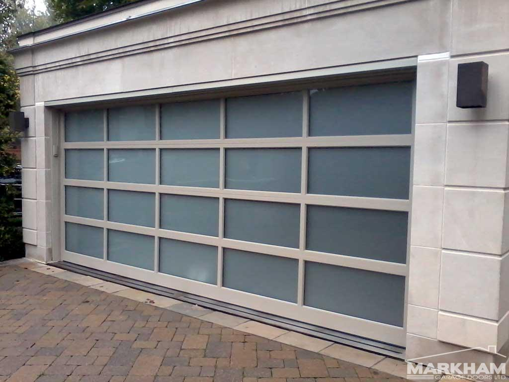 Haas-Door-RA-Aluminum-Door-in-Sandstone-Powdercoat-with-Frosted-Thermal-Glass